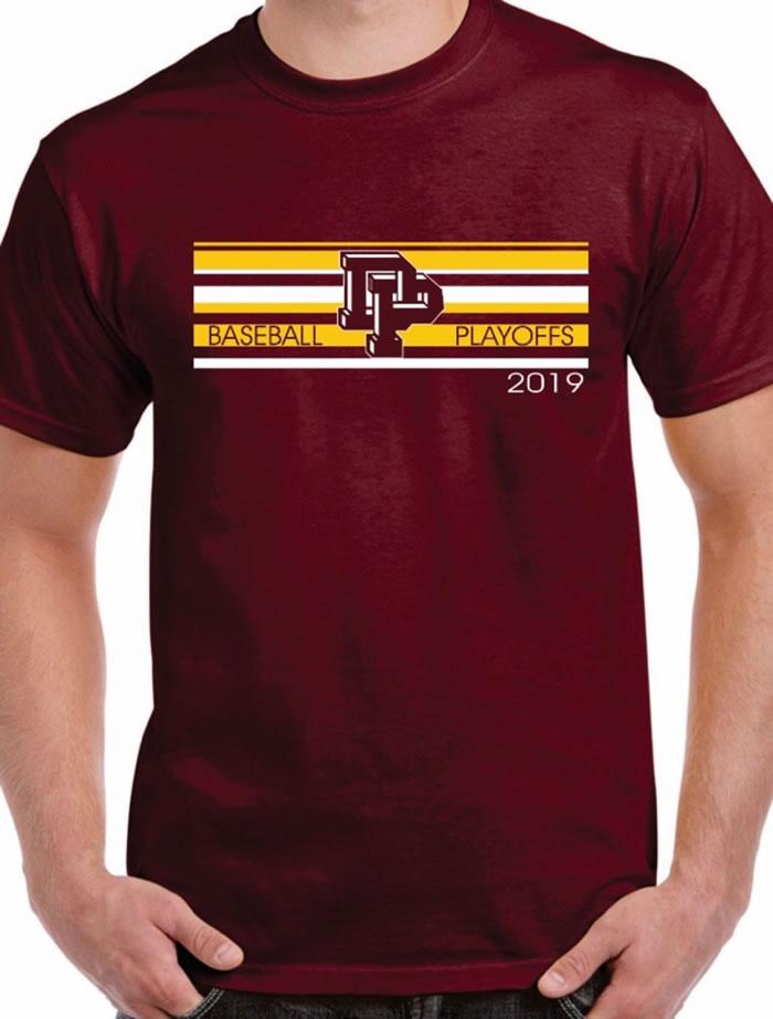playoff shirt